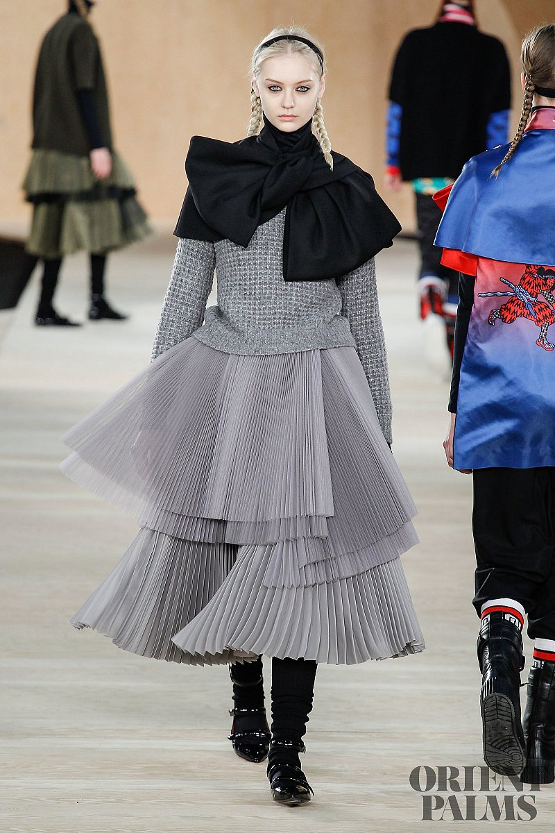 Marc by Marc Jacobs Herbst/Winter 2014-2015 - Pret-a-porter - 1