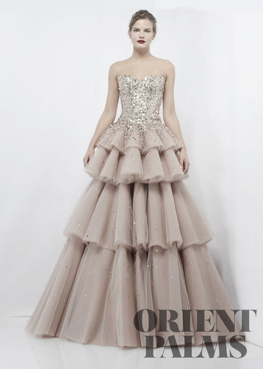 Zuhair Murad Fall-winter 2012-2013 - Ready-to-Wear - 1