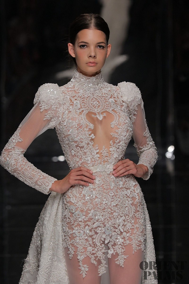 Rani Zakhem Herbst/Winter 2016-2017 - Couture - 1