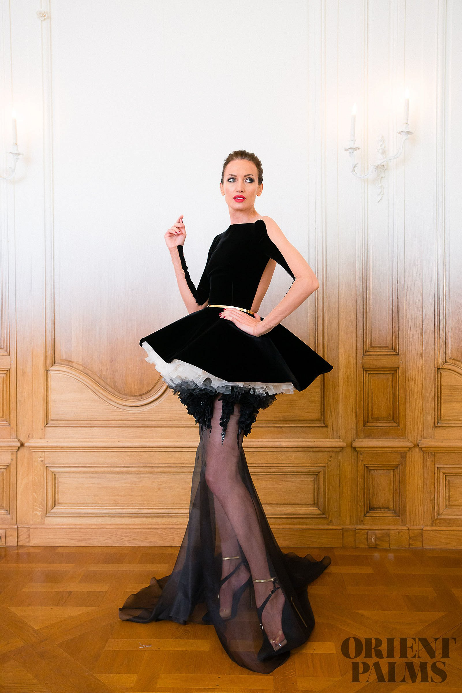 St phane rolland fall winter 2014 2015 couture for French couture