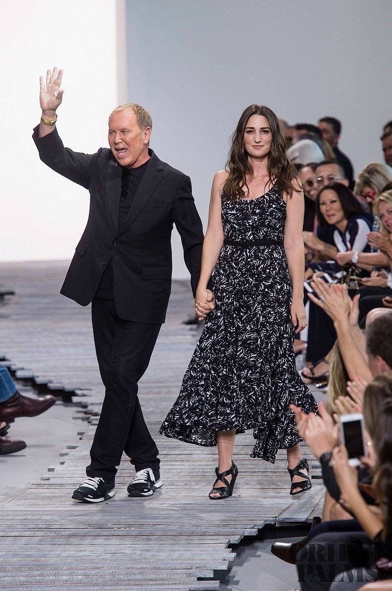 Michael Kors Spring-summer 2018 - Ready-to-Wear - 1