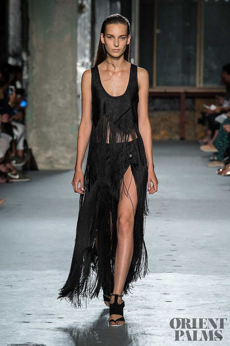 Proenza Schouler Spring-summer 2015 - Ready-to-Wear - 23