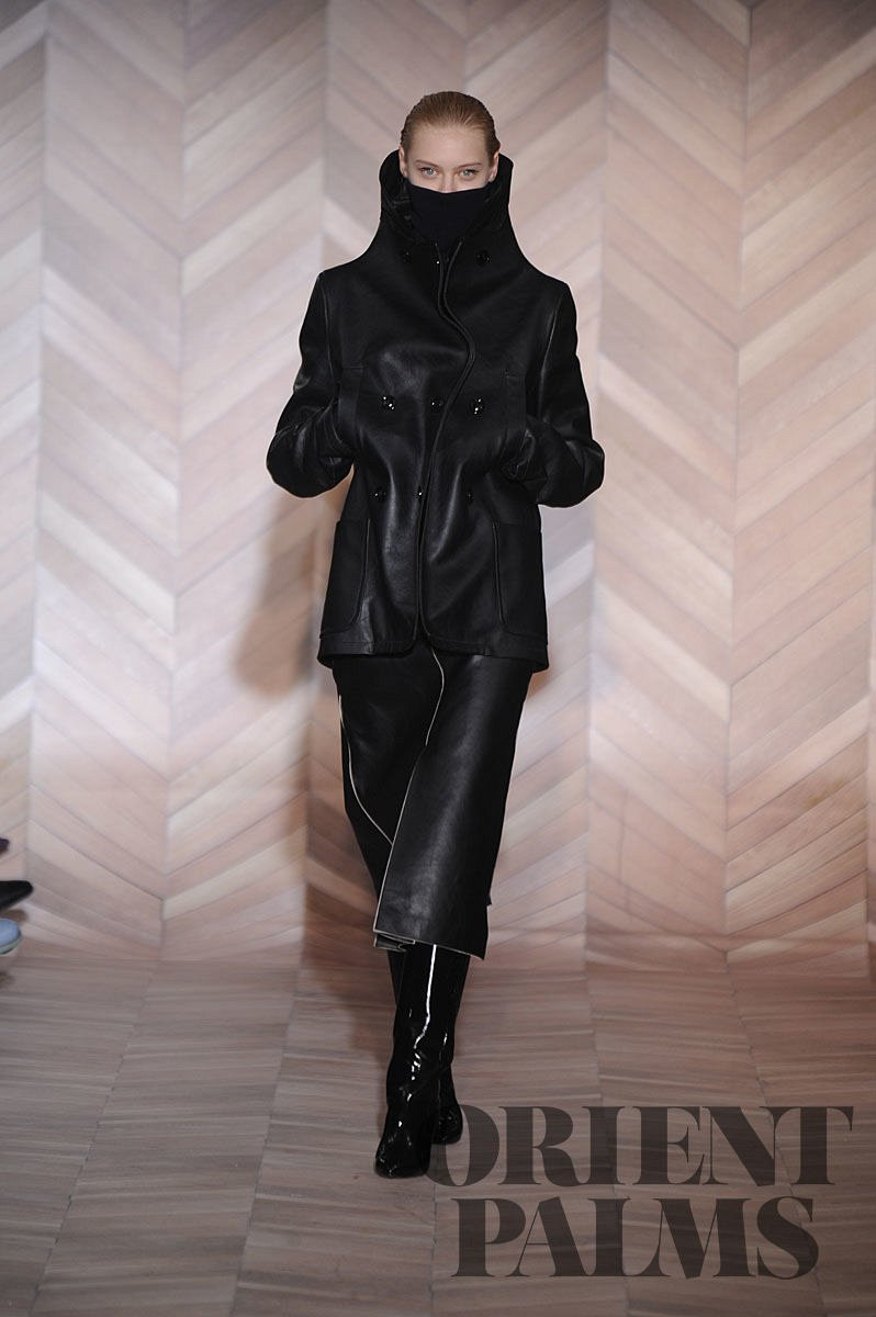 Maison Martin Margiela Fall-winter 2012-2013