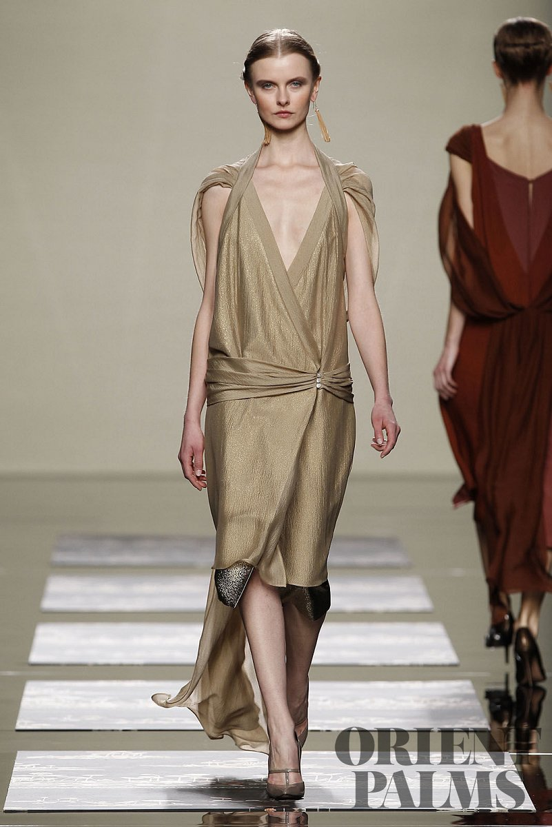 Ailanto Fall-winter 2012-2013 - Ready-to-Wear - 1