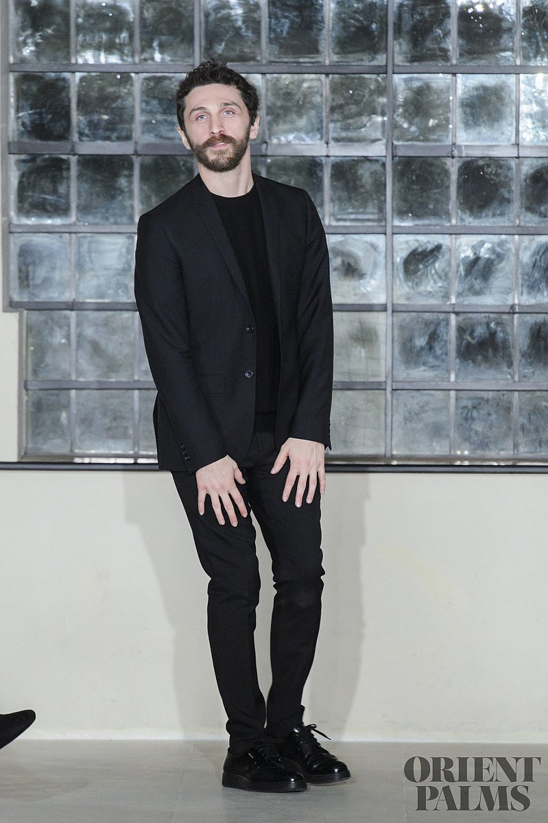 David Koma Herbst/Winter 2019-2020 - Pret-a-porter - 1