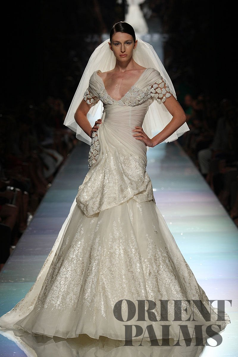 Jack Guisso Fall-winter 2011-2012 - Couture - 1