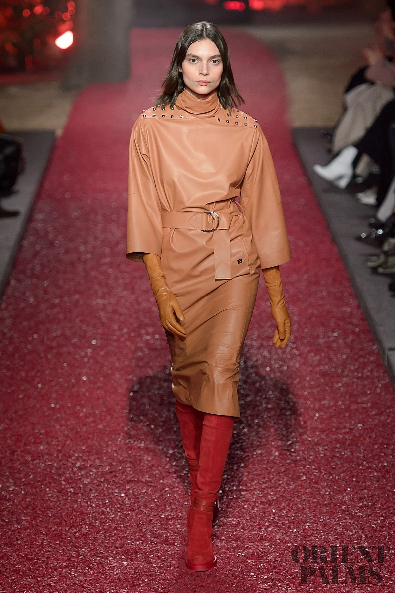 Hermes Fall-winter 2018-2019 - Ready-to-Wear - 1