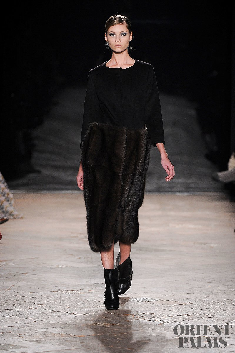 Simonetta Ravizza Fall-winter 2013-2014 - Ready-to-Wear - 1