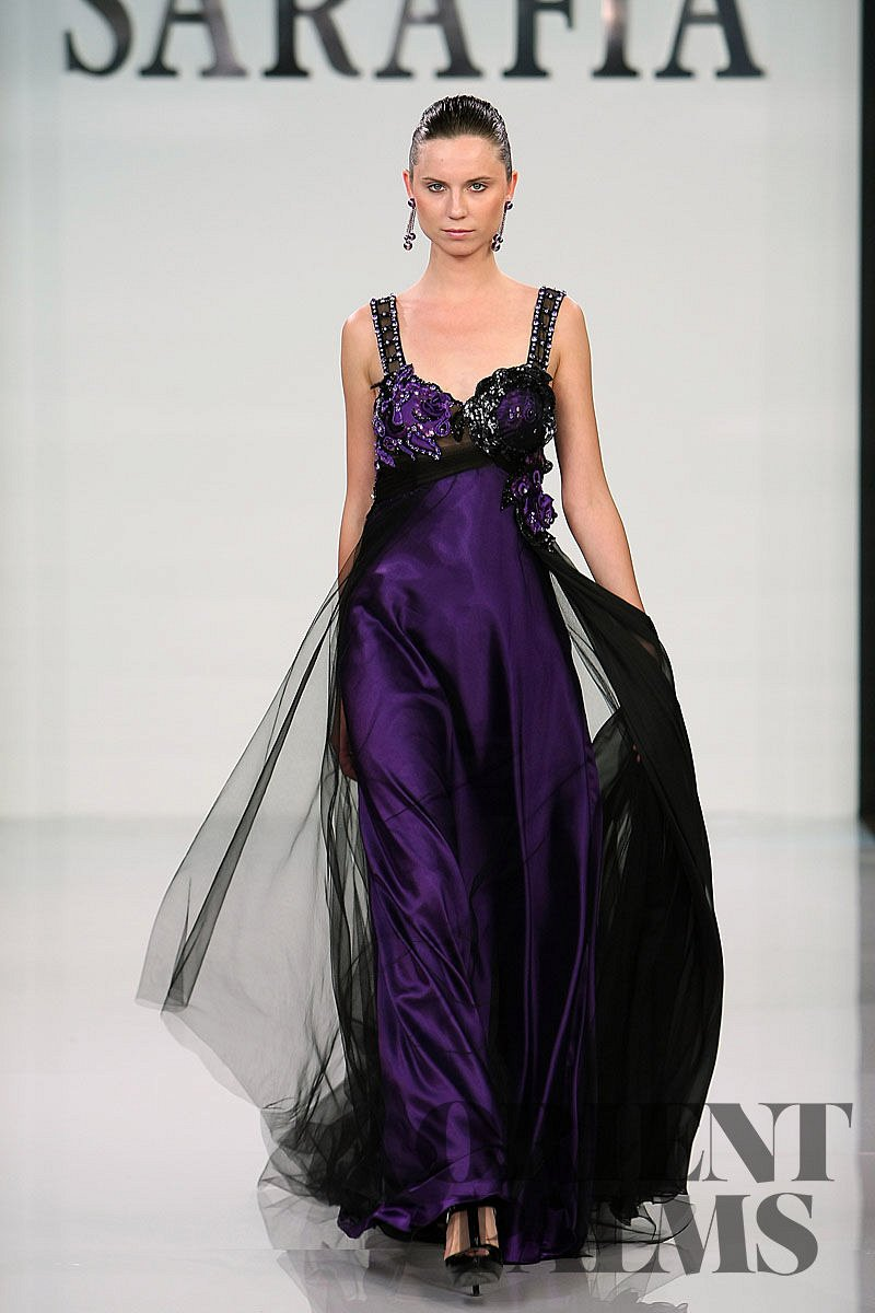 Jack Guisso Fall-winter 2009-2010 - Couture - 19