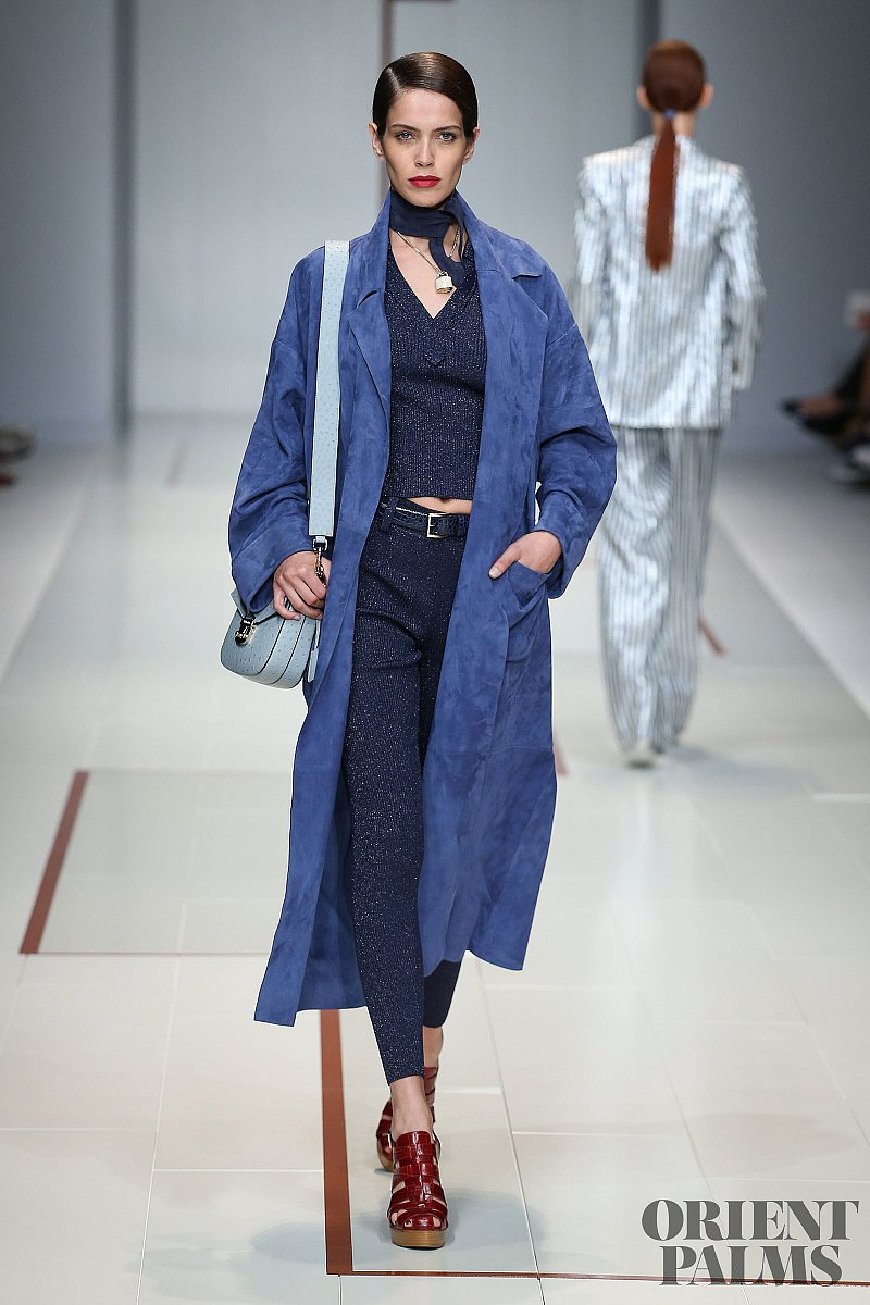 Trussardi Spring-summer 2015 - Ready-to-Wear - 34
