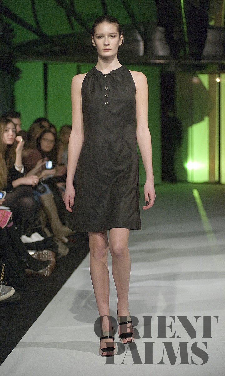 Julian Red Fall-winter 2009-2010 - Ready-to-Wear - 1
