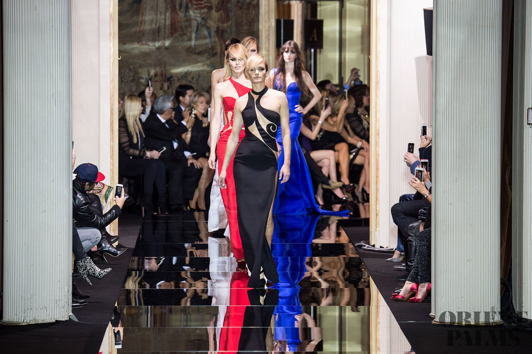 Atelier Versace Spring-summer 2015 - Couture - 1