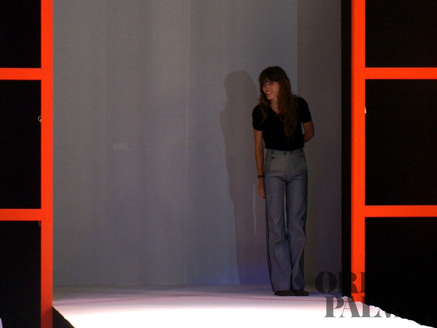 Lee Cooper, by Lou Doillon İlkbahar-Yaz 2008 - Haute couture - 1
