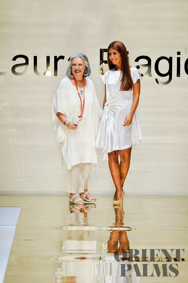 Laura Biagiotti Spring-summer 2012 - Ready-to-Wear - 1