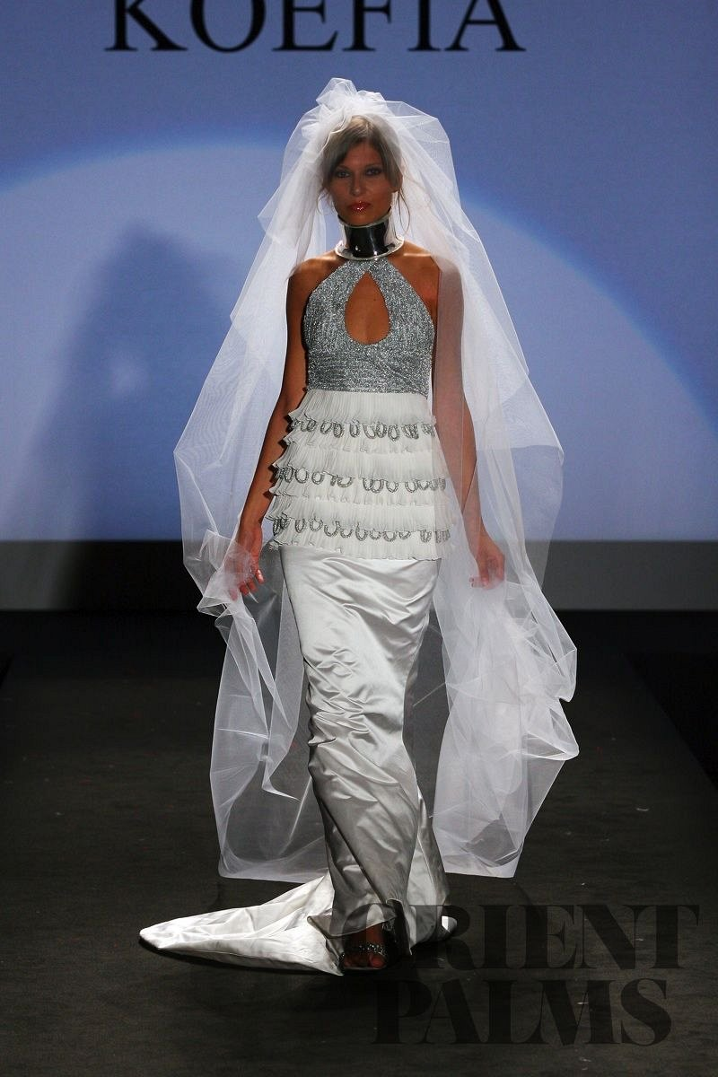 Accademia Koefia Fall-winter 2007-2008 - Couture - 1
