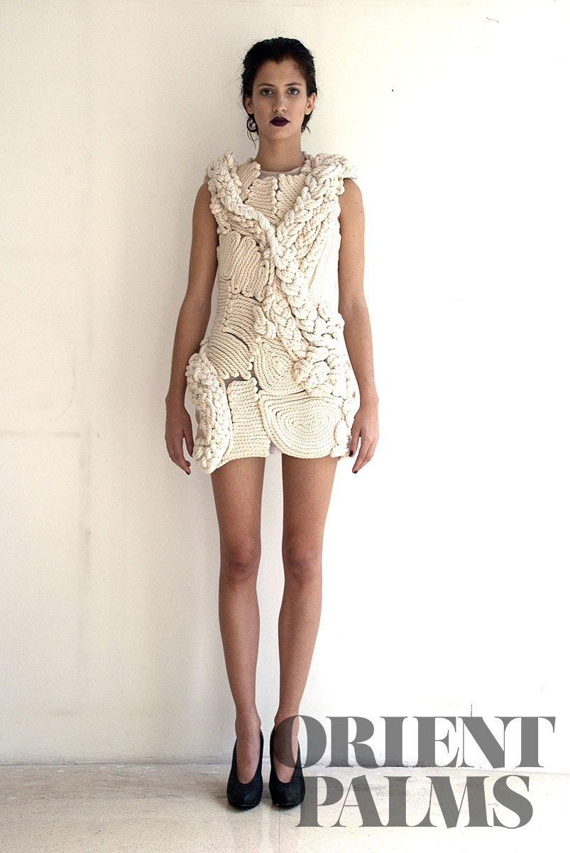 Martin Lamothe Spring-summer 2010 - Ready-to-Wear - 1