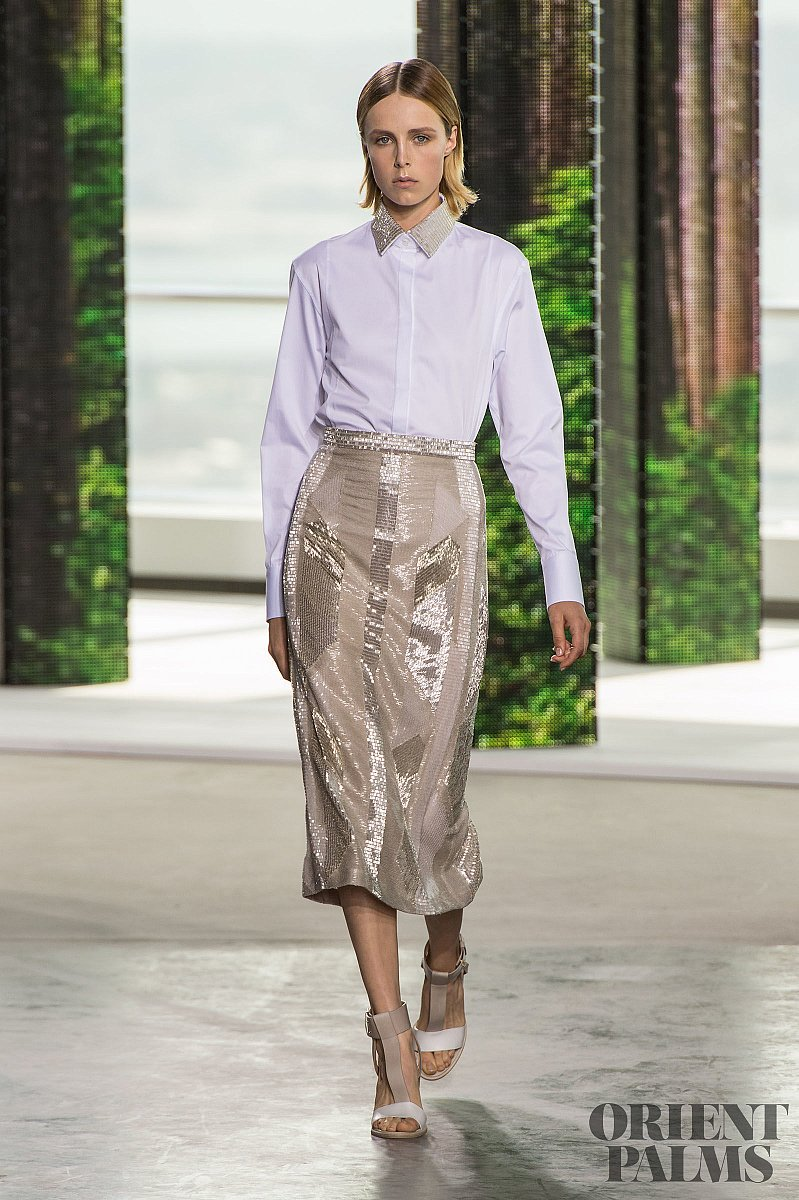 Boss Women Spring-summer 2015 - Ready-to-Wear - 1