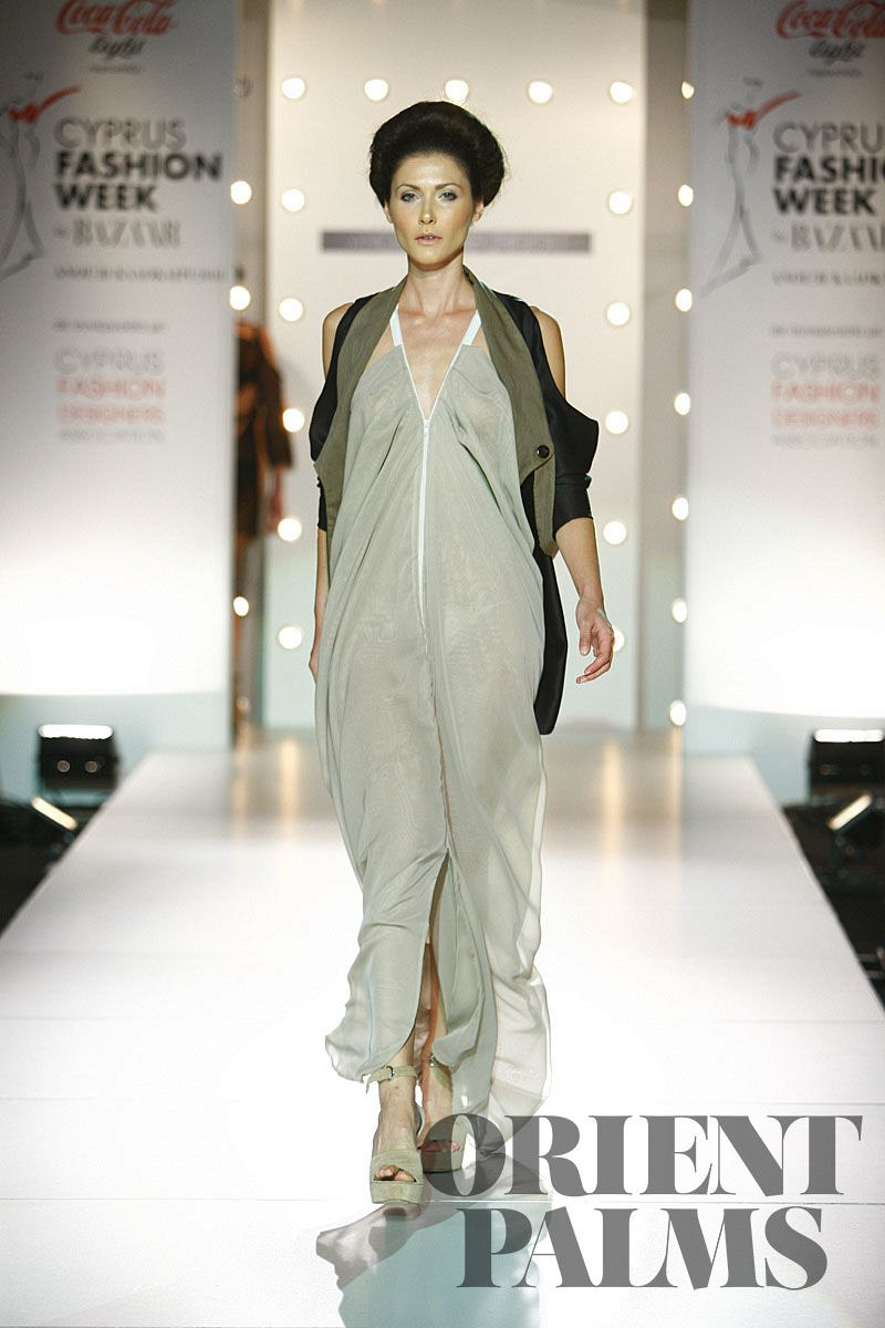 Andreas Georgiou Spring-summer 2010 - Ready-to-Wear - 1