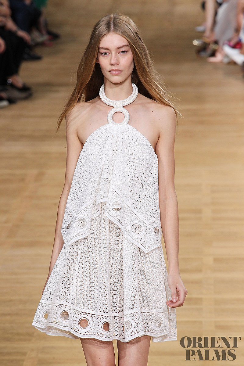 Chloé Spring-summer 2015 - Ready-to-Wear - 1
