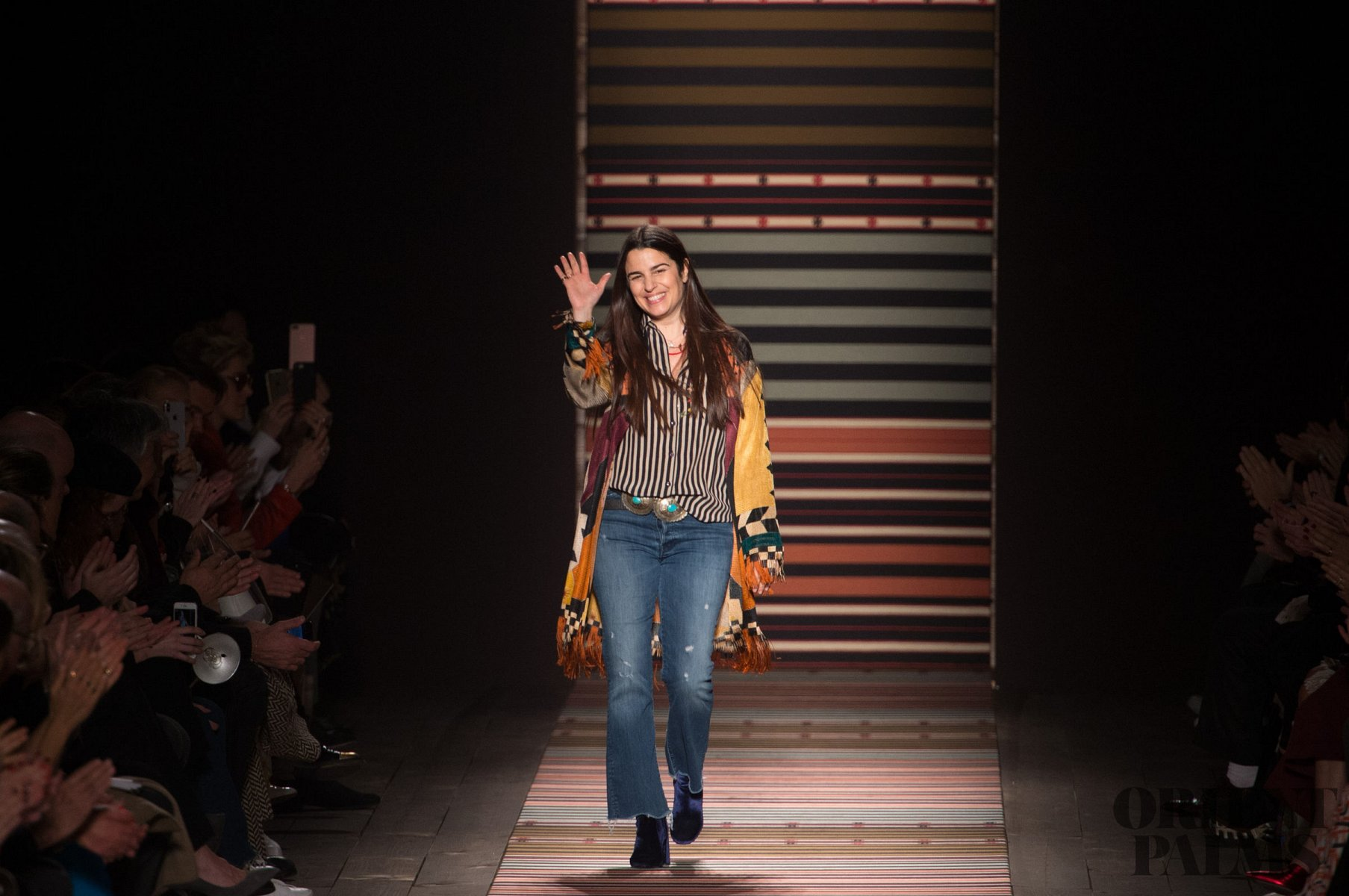 Etro Fall-winter 2018-2019 - Ready-to-Wear - 1