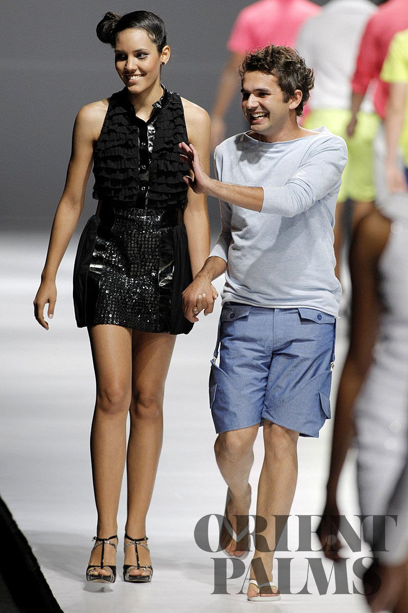 Romildo Nascimento Spring-summer 2010 - Ready-to-Wear - 1