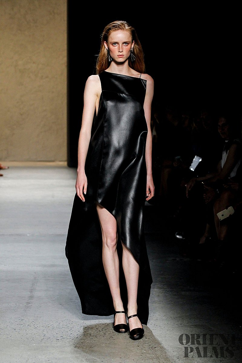 Narciso Rodriguez Spring-summer 2016 - Ready-to-Wear - 1