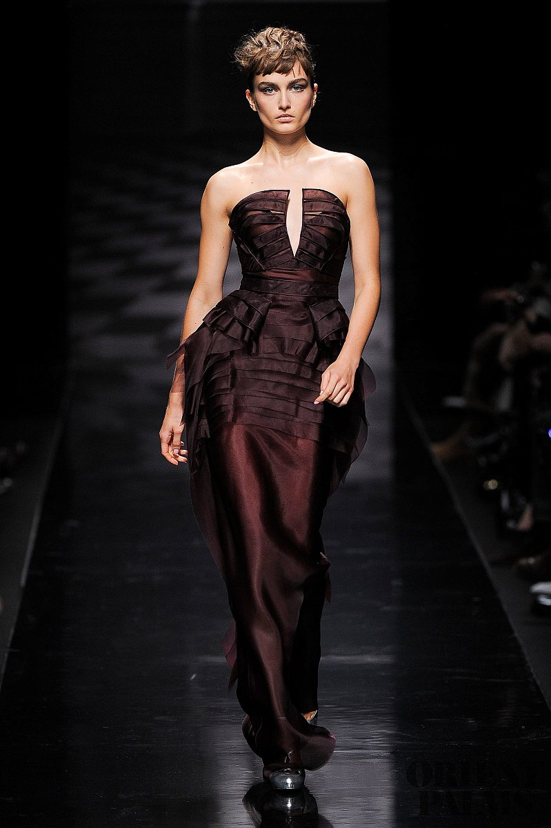 Ermanno Scervino Fall-winter 2013-2014 - Ready-to-Wear - 1