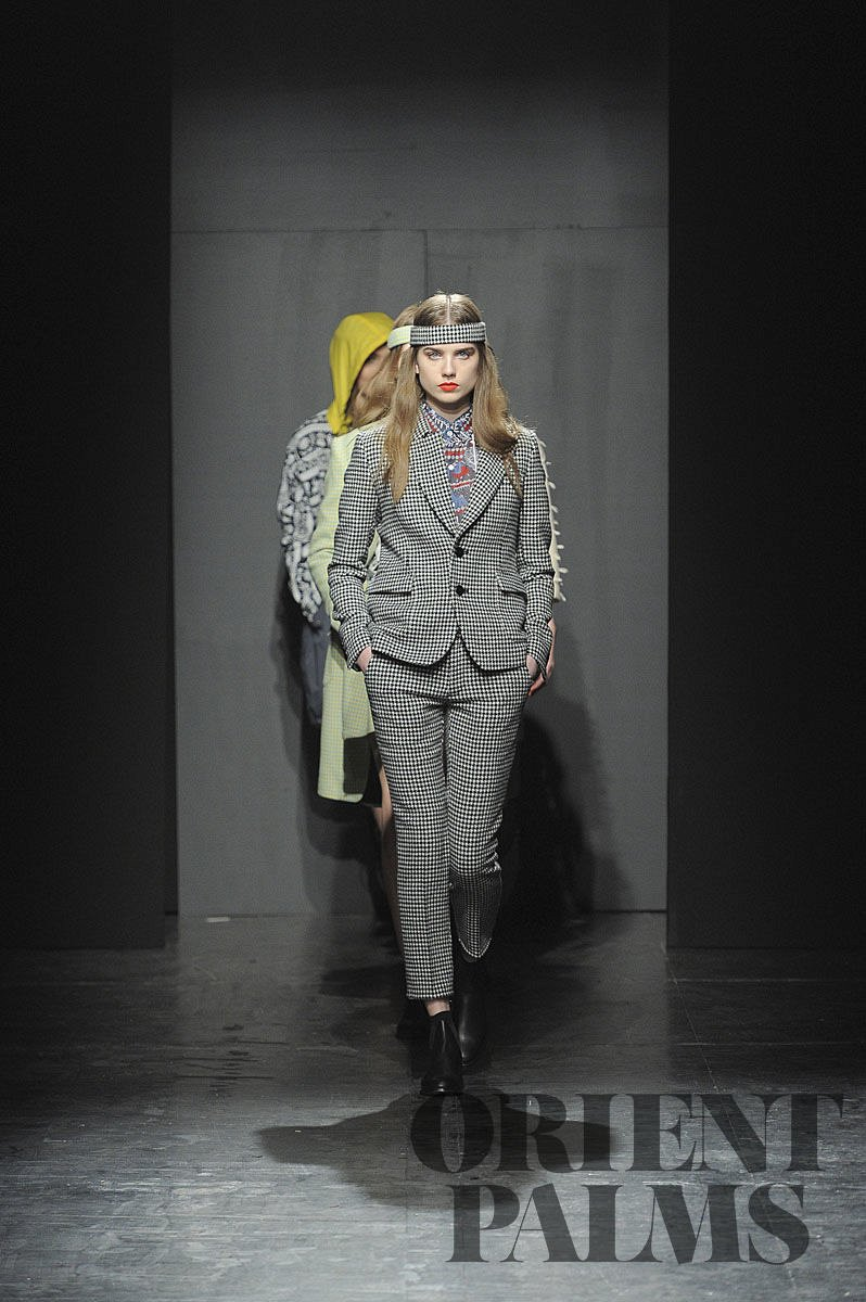 Julien David Fall-winter 2012-2013 - Ready-to-Wear - 1