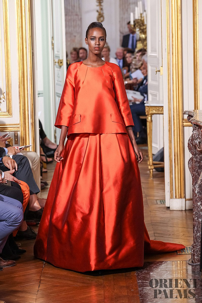 Natan Fall-winter 2013-2014 - Couture - 12