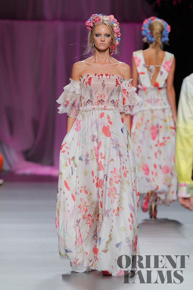Francis Montesinos Spring-summer 2013 - Ready-to-Wear - 1