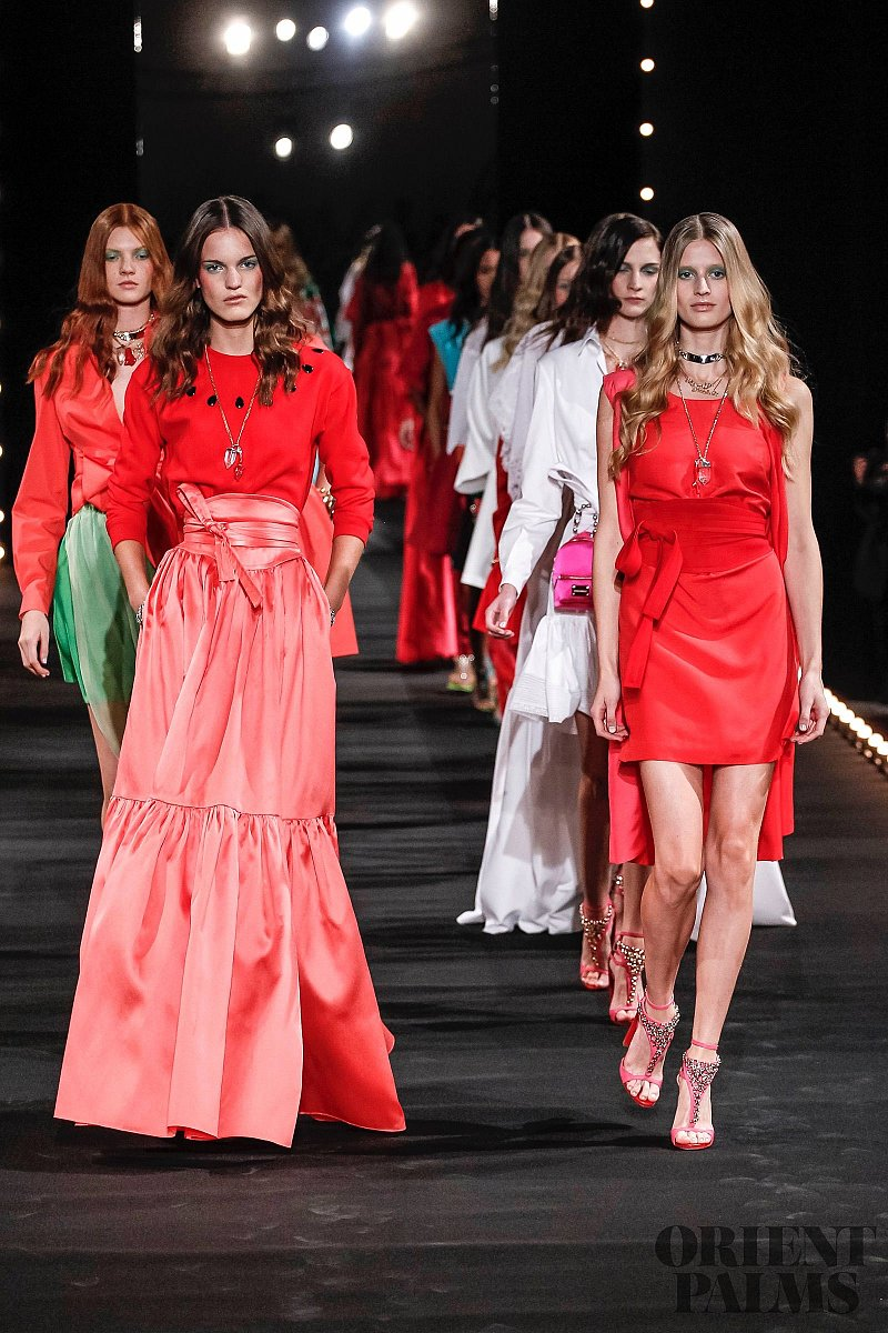 Alexis Mabille Spring-summer 2016 - Ready-to-Wear - 1