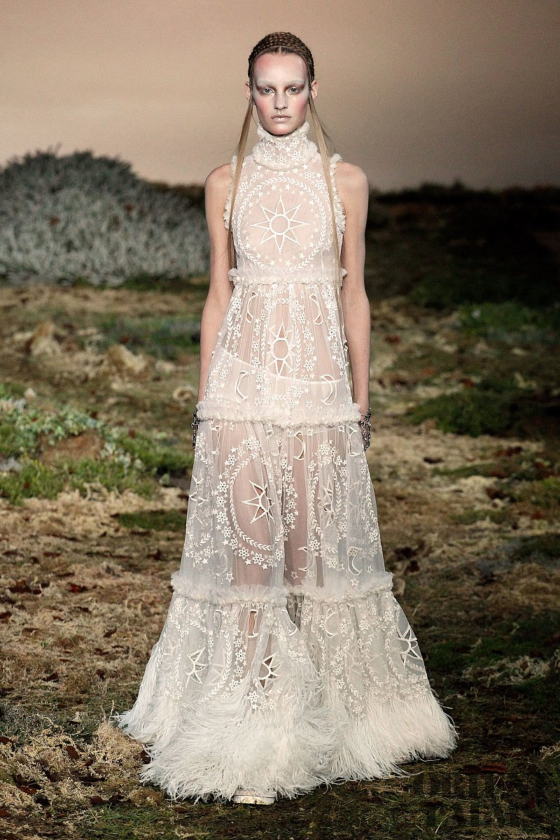 Alexander McQueen Fall-winter 2014-2015 - Ready-to-Wear - 29