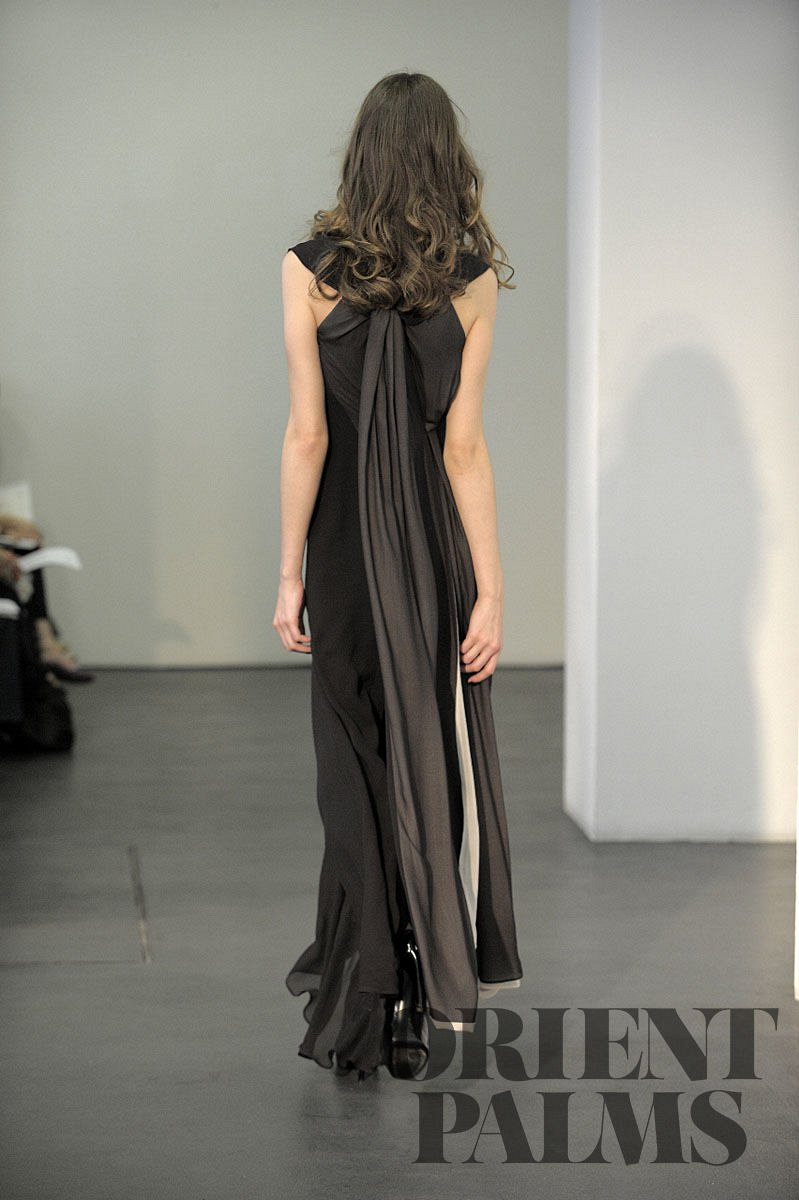 Gustavo Lins Automne-hiver 2009-2010 - Haute couture - 1
