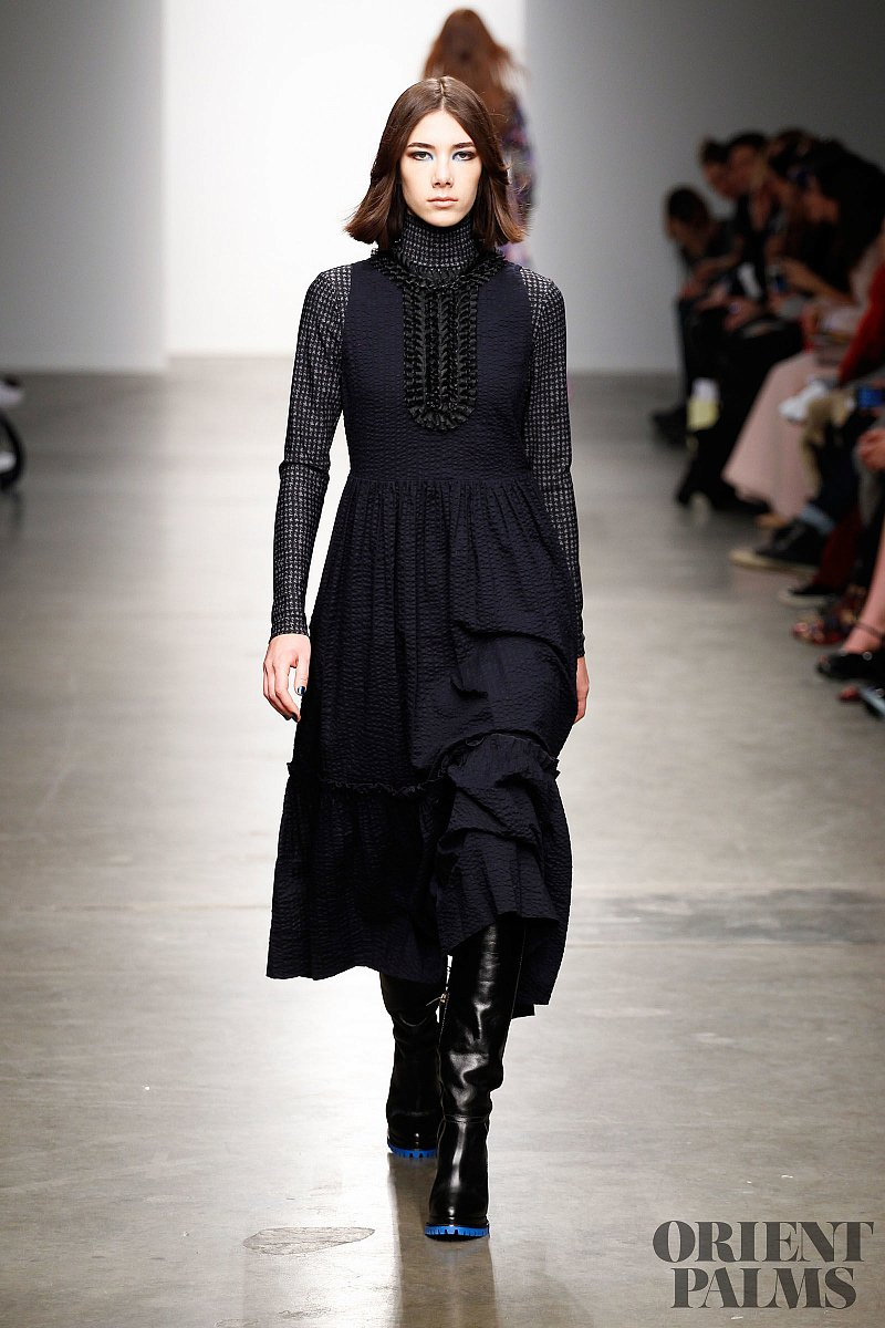 Karen Walker Herbst/Winter 2015-2016 - Pret-a-porter - 2