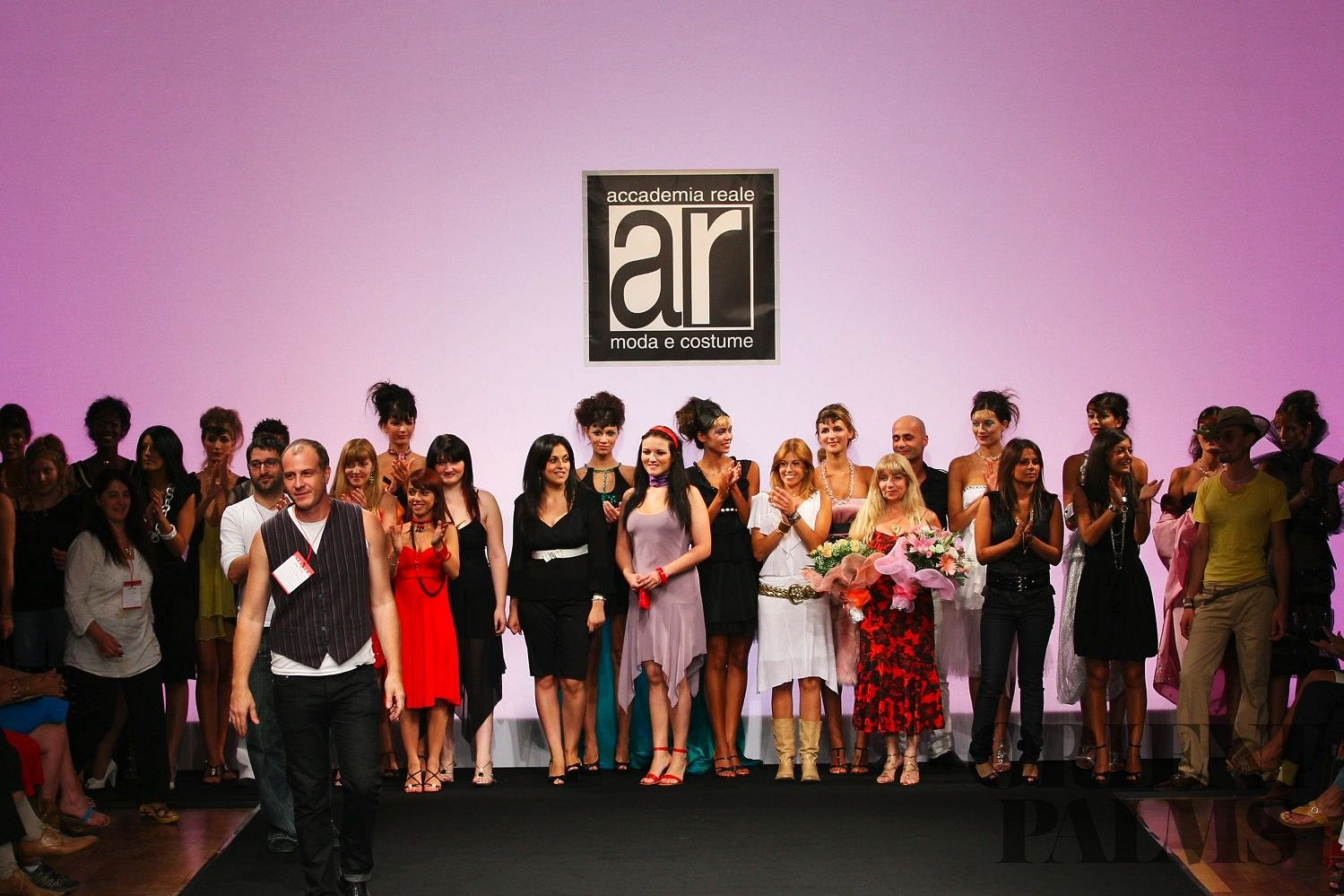 Accademia Reale Herbst/Winter 2007-2008 - Couture - 1