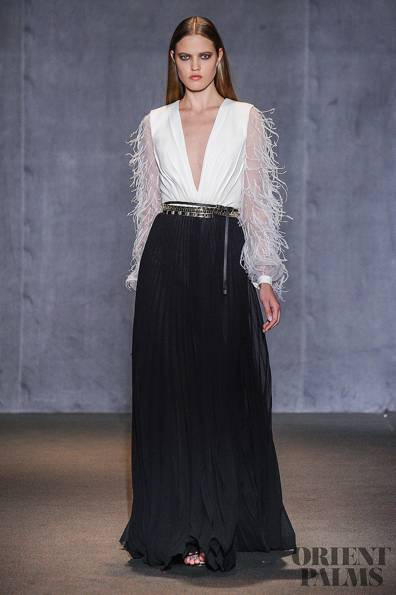 Andrew GN Fall-winter 2014-2015 - Ready-to-Wear - 1