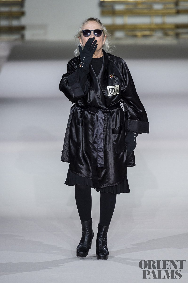 Agnes B Fall-winter 2019-2020 - Ready-to-Wear - 32