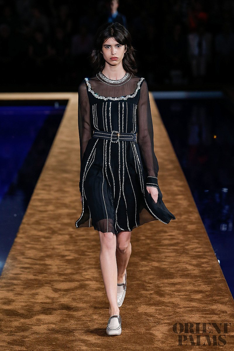 Prada Spring-summer 2015 - Ready-to-Wear - 1