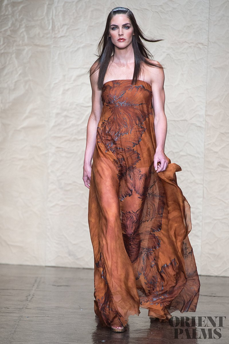 Donna Karan New York Spring-summer 2014 - Ready-to-Wear - 10