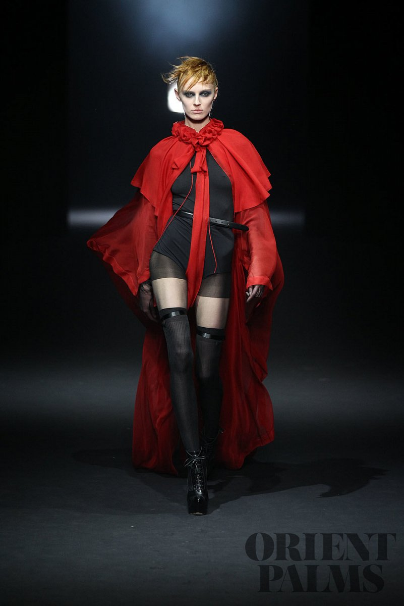 Galliano Herfst/Winter 2012-2013 - Confectie - 13