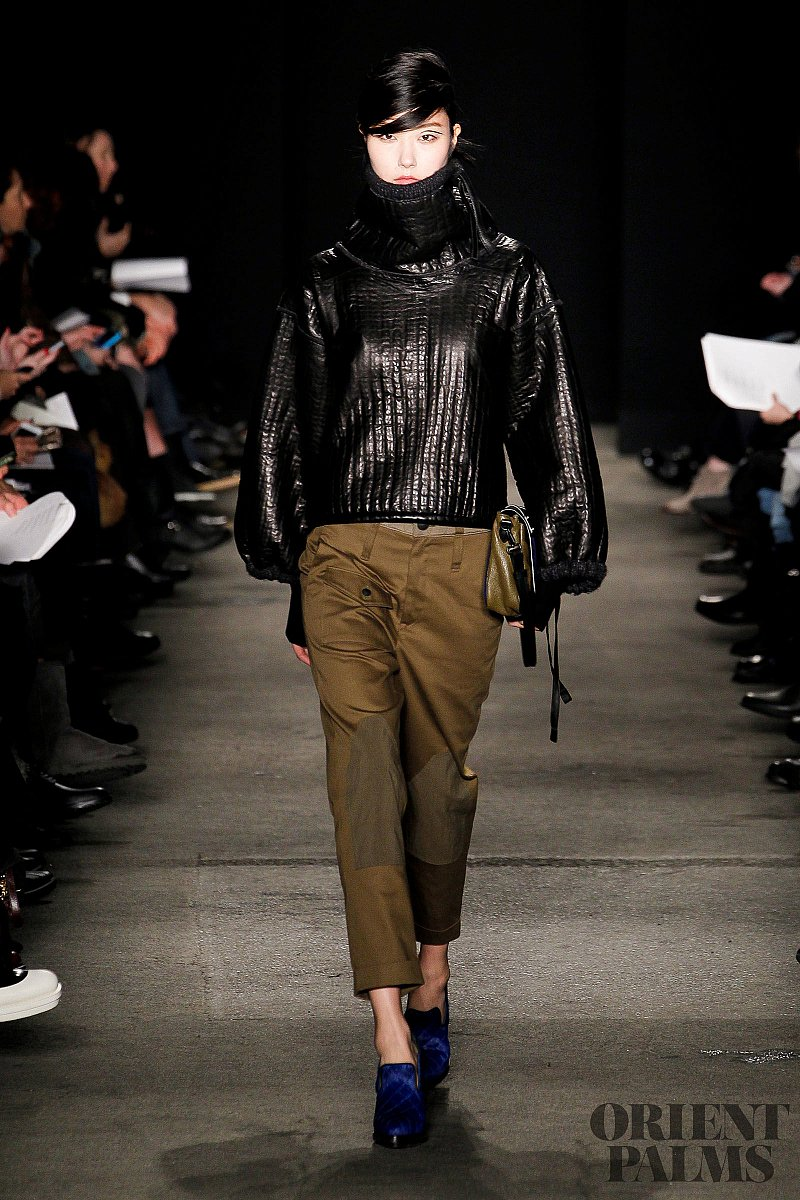 Rag & Bone Fall-winter 2013-2014 - Ready-to-Wear - 1