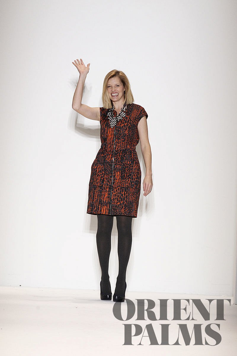 Lela Rose Herbst/Winter 2012-2013 - Pret-a-porter - 34