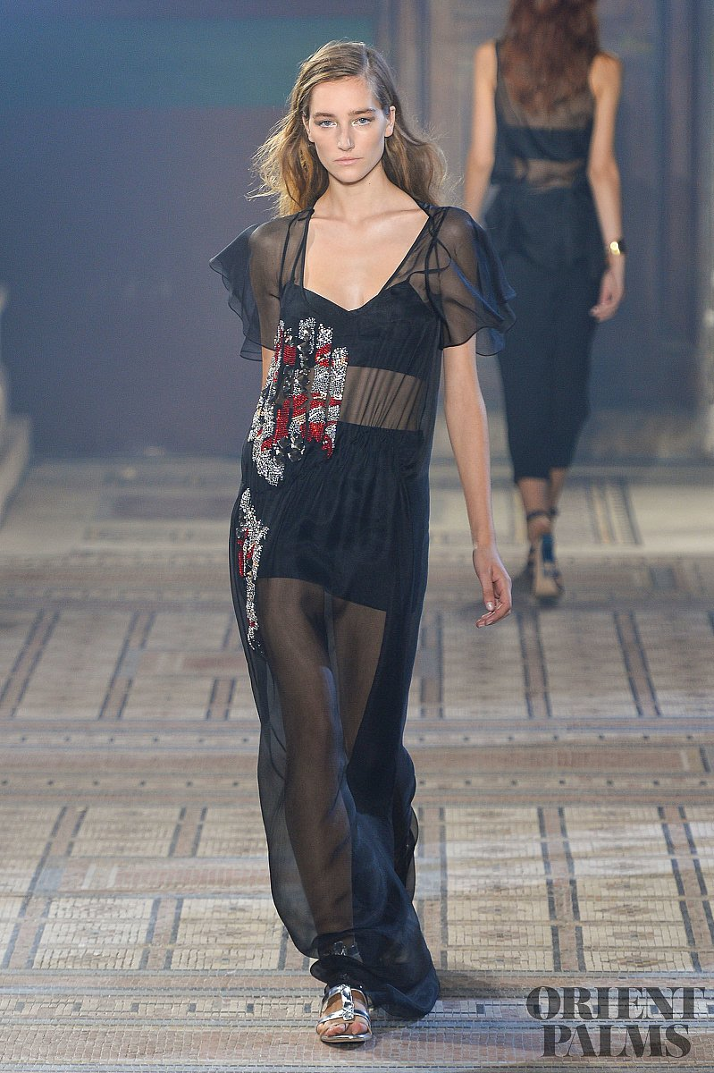 Maiyet Spring-summer 2014 - Ready-to-Wear - 1