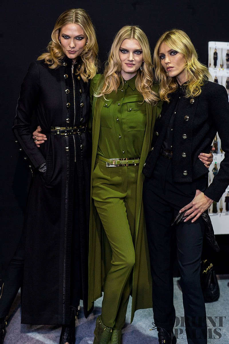 Elie Saab Fall-winter 2015-2016 - Ready-to-Wear - 1