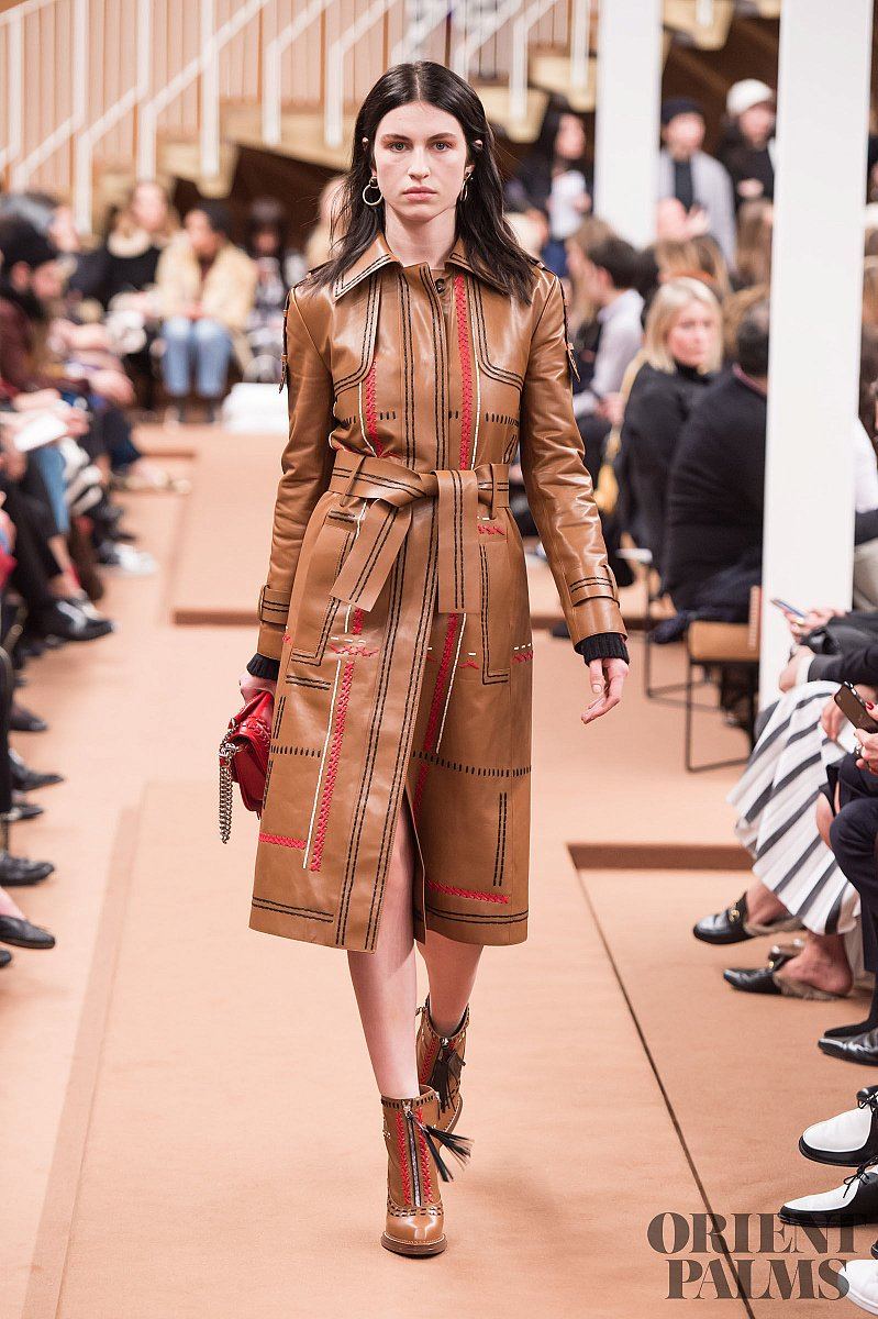 Tod's Fall-winter 2016-2017 - Ready-to-Wear - 2