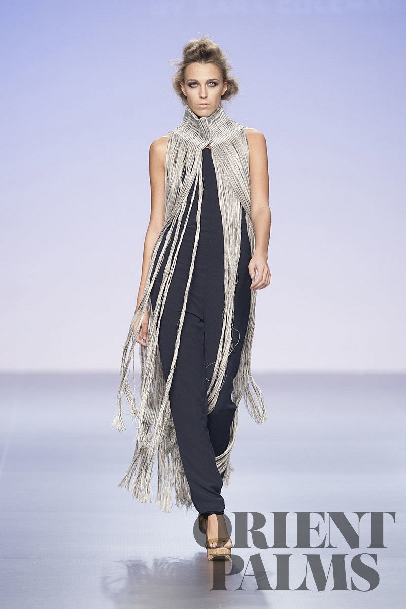 by Sara Coleman Spring-summer 2010 - Ready-to-Wear - 1