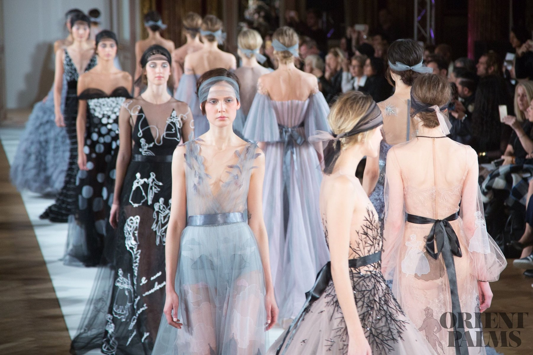 Yanina Spring-summer 2016 - Couture - 1