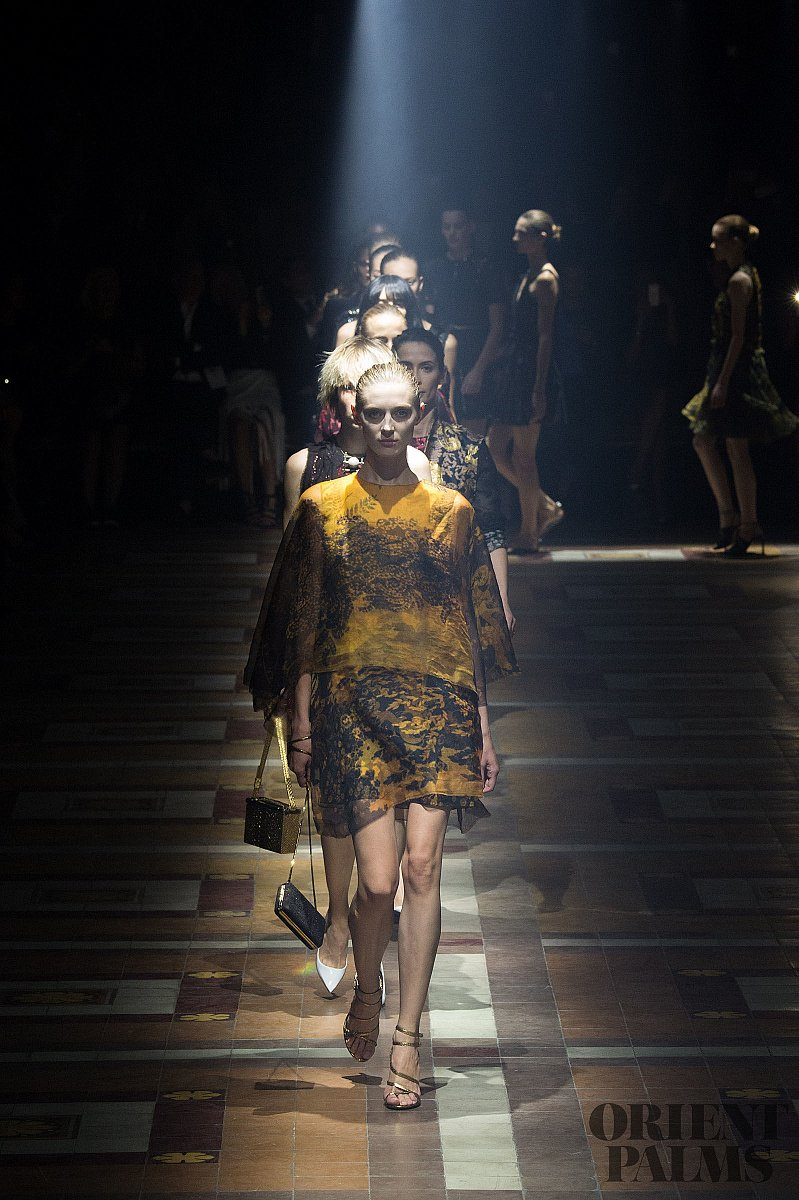 Lanvin Spring-summer 2015 - Ready-to-Wear - 1