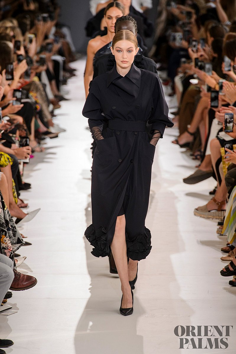 Max Mara Spring-summer 2019 - Ready-to-Wear - 1