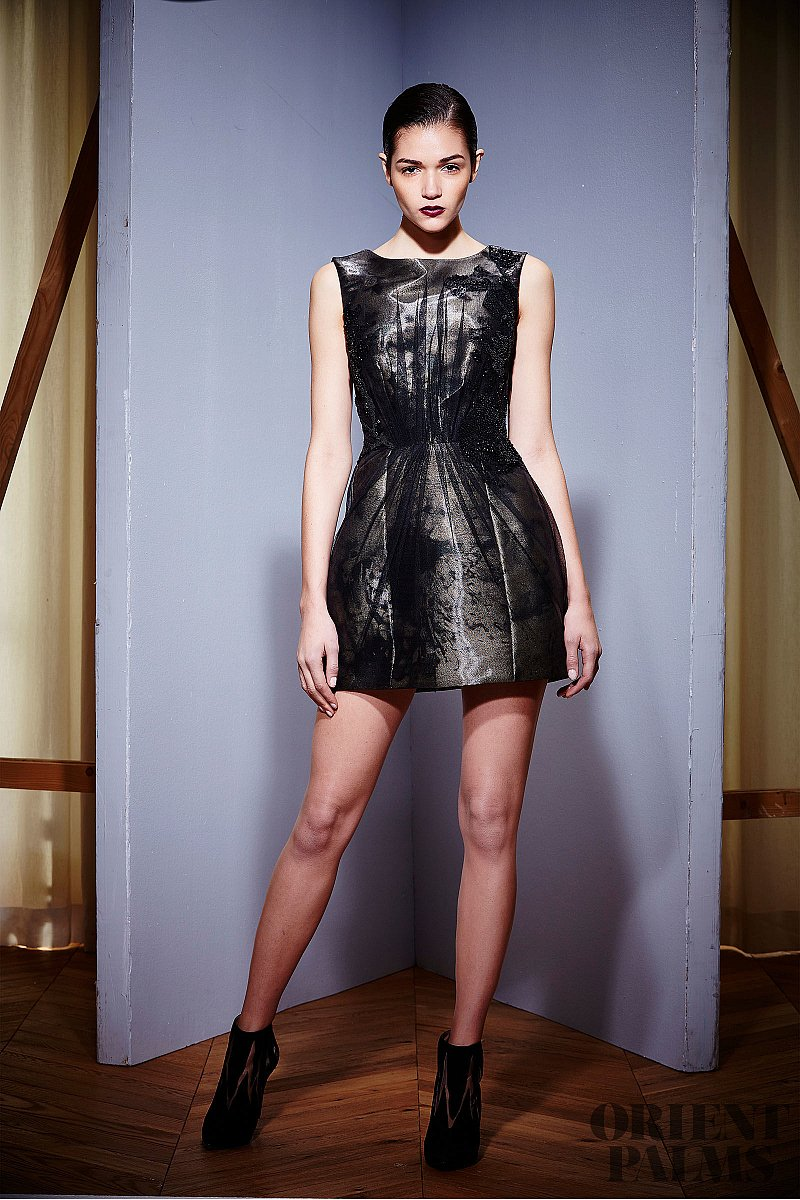 Zuhair Murad Fall-winter 2015-2016 - Ready-to-Wear - 29